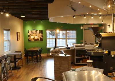 Modulusdesign Cutbow Coffee2 Countertops By United Stoneworks In Albuquerque, New Mexico