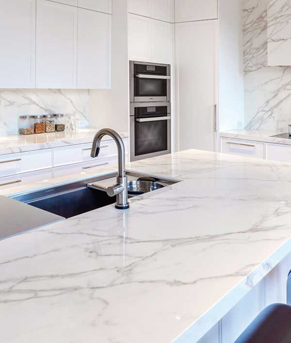 United Stoneworks Box Porcelain Countertops By United Stoneworks In Albuquerque, New Mexico