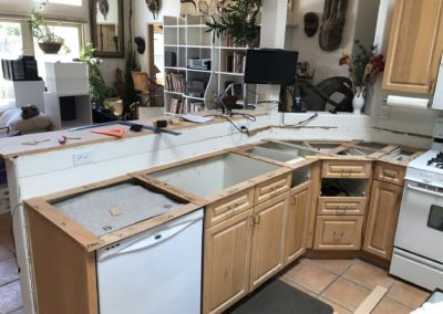 Kitchen Template With Multiple Corners United Stonewokrs Countertops By United Stoneworks In Albuquerque, New Mexico