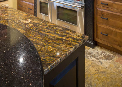 New Haven Homes Countertops15 Countertops By United Stoneworks In Albuquerque, New Mexico