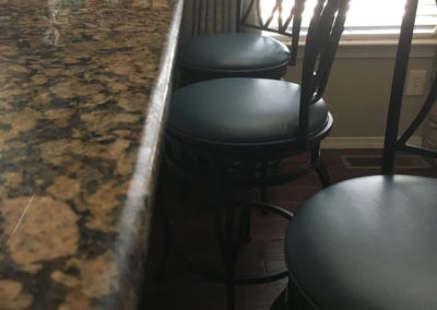 Bad Countertop Installations 13 Countertops By United Stoneworks In Albuquerque, New Mexico